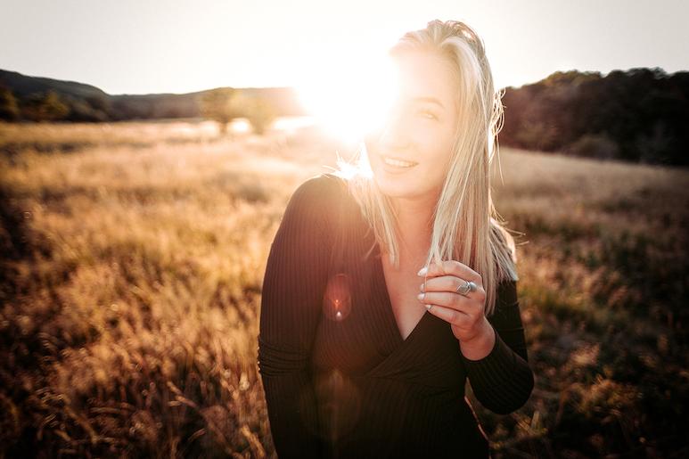 Nathalie Pyka ohne Angst